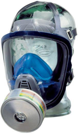 Maska oddechowa pełnotwarzowa Advantage 3100