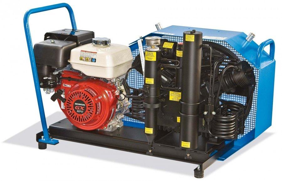 Kompresor powietrza oddechowego MCH 13/16 SH Standard