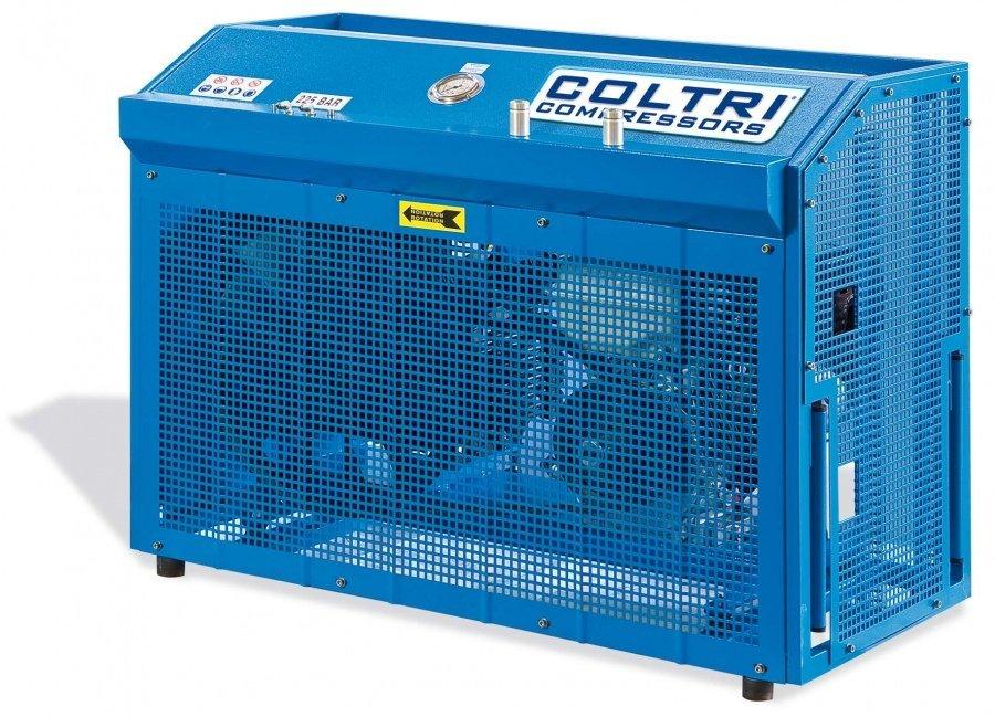 Kompresor powietrza oddechowego MCH 13/16 SH Tech
