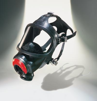 Maska pełnotwarzowa 3S