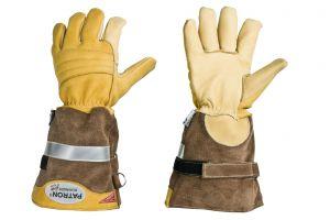 Rękawice specjalistyczne ascö PATRON® Fire Elk