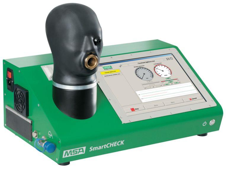 Urządzenie kontrolno-pomiarowe SmartCHECK.basic