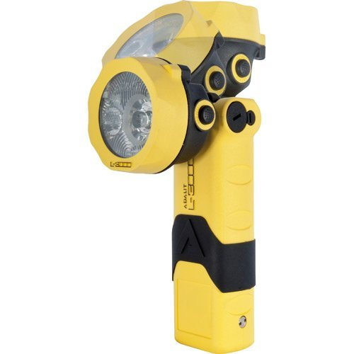 Latarka ADALIT L3000 / LED, Ex-ATEX / akumulatorowa