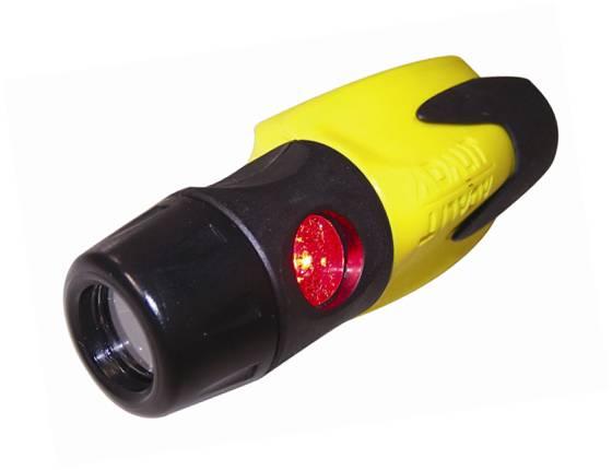 Latarka Adalit L10 / LED, Ex-Atex