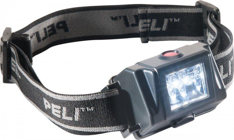 Latarka czołowa LED PELI 2610 Z0 ATEX