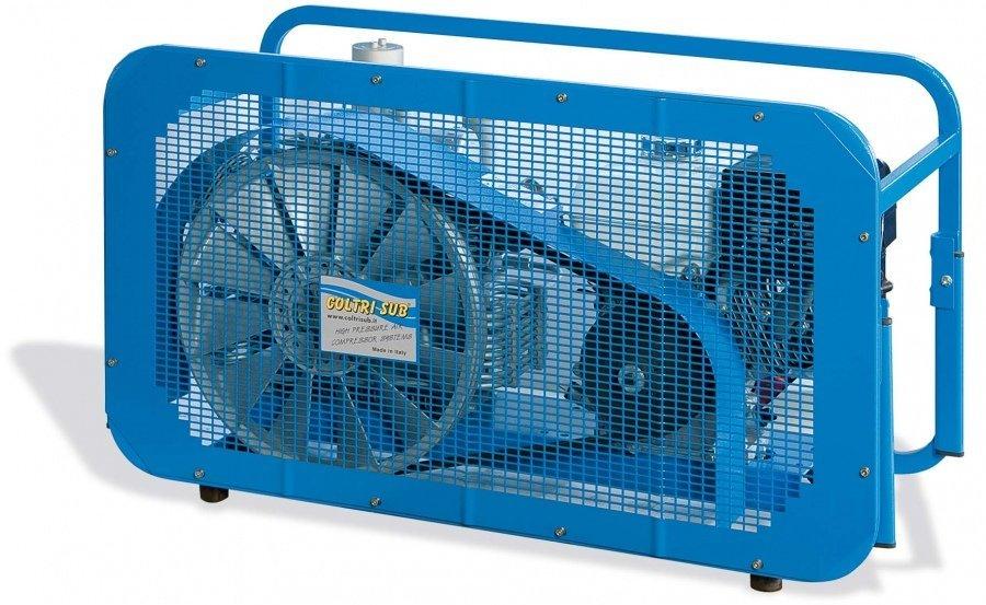 Kompresor powietrza oddechowego MCH 13/16 SH Mini Tech