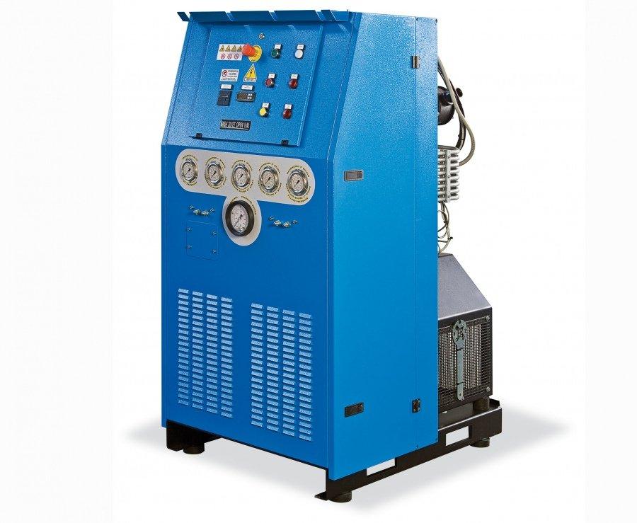 Kompresor powietrza oddechowego MCH 22/30/36 Open