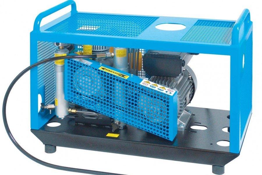 Kompresor powietrza oddechowego MCH 6 EM Compact