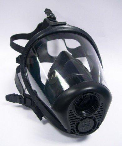 Maska pełnotwarzowa OPTI-PRO