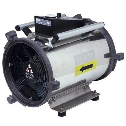 Wentylator SA 315