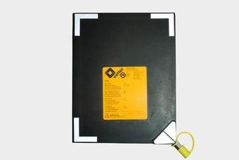 Poduszki pneumatyczne 10 bar ultracienkie UF