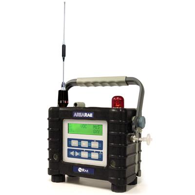 Detektor wielogazowy AreaRae