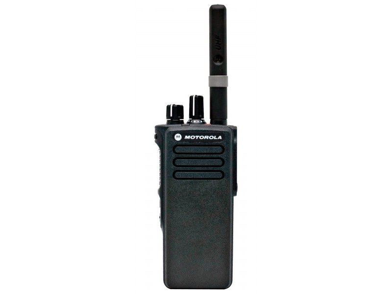 Radiotelefon Motorola DP4400/DP4401 – MotoTRBO