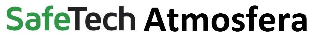 Oprogramowanie SafeTech Atmosfera do detekcji gazów w powietrzu