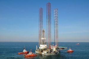 nowa platforma LOTOS Petrobaltic 1