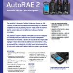 AutoRAE 2 frame