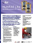 multiRAE folder frame