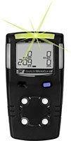Detektor wielogazowy GasAlertMicroClip XL