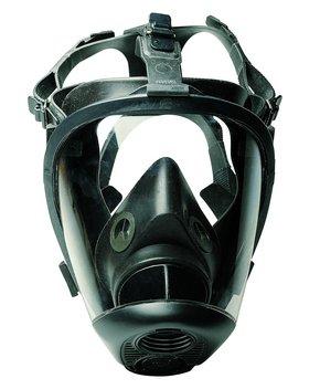 Maska pełnotwarzowa OPTIFIT