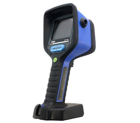 Kamera termowizyjna Dräger UCF 7000