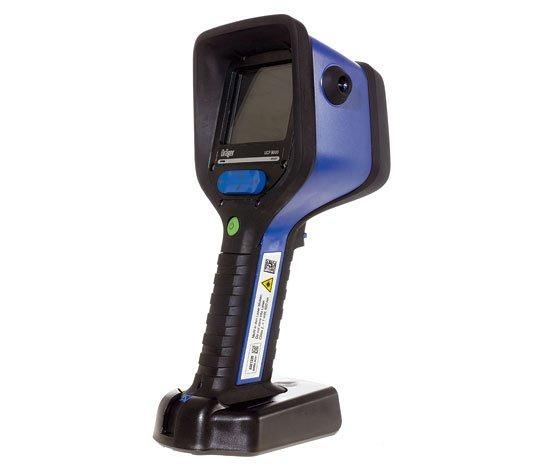 Kamera termowizyjna Dräger UCF 9000