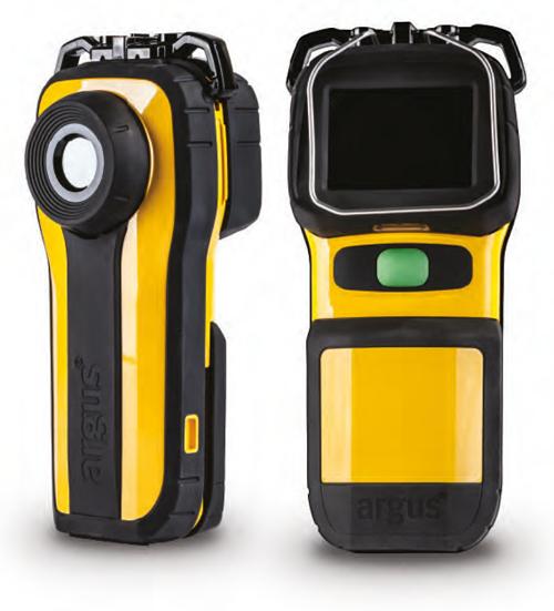 Kamera termowizyjna Mi-TIC E