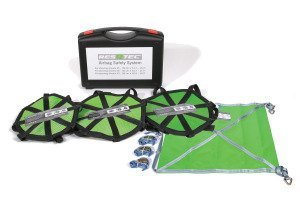 System ratunkowy kierowcy Airbag RESQTEC