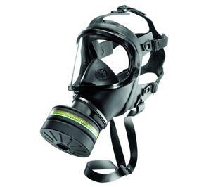 Maska pełnotwarzowa Dräger CDR 4500