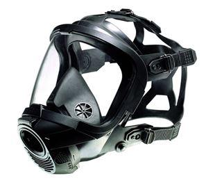 Maska pełnotwarzowa Dräger FPS® 7000
