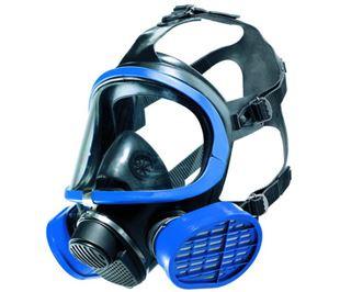 Maska pełnotwarzowa Dräger X-plore® 5500