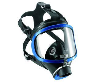 Maska pełnotwarzowa Dräger X-plore® 6300