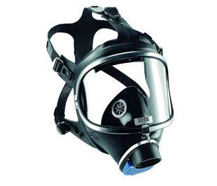 Maska pełnotwarzowa Dräger X-plore® 6530