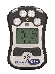 Detektor wielogazowy MicroRAE