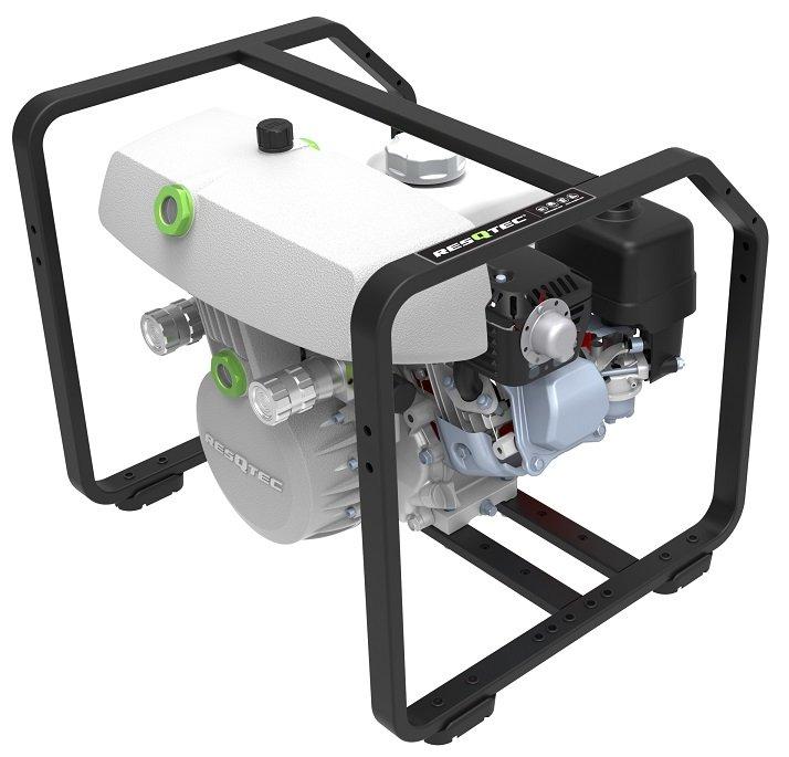 Pompa hydrauliczna Resqtec 3SR Maxi MTO