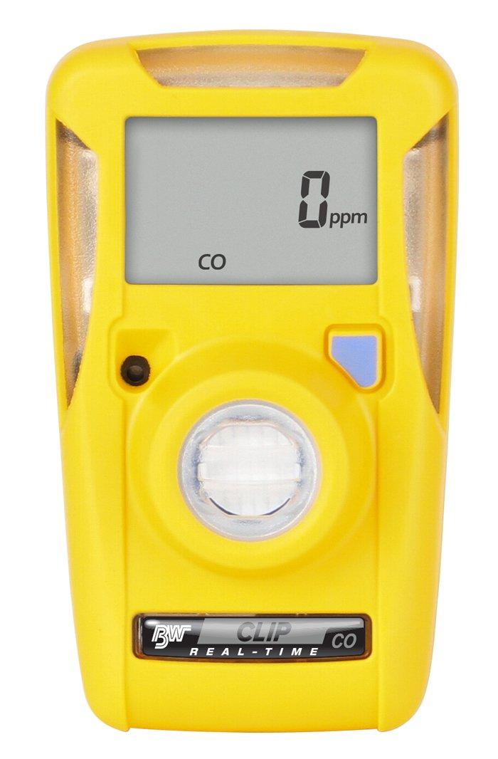 Detektor jednogazowy BW Clip