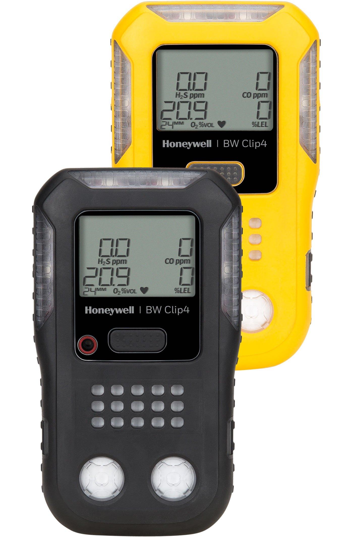 Detektor wielogazowy BW Clip4