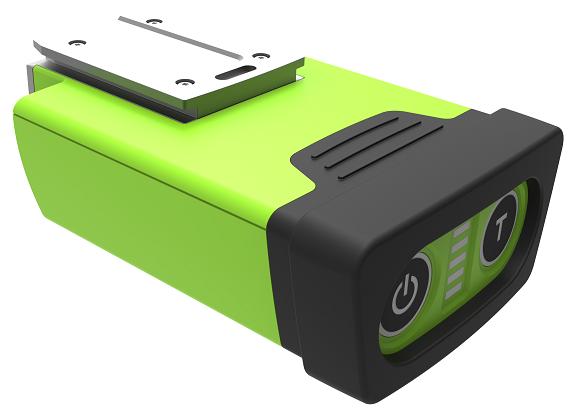 Bateria do narzędzi akumulatorowych EDD RESQTEC