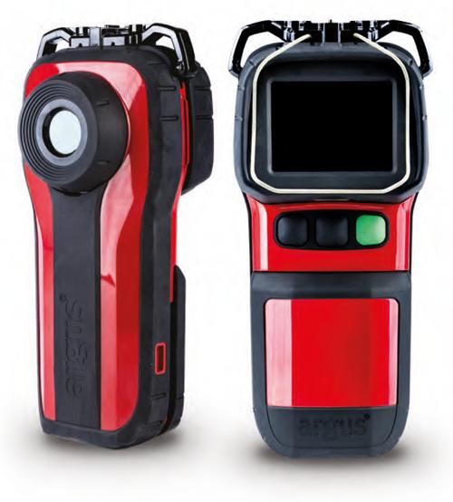 Kamera termowizyjna Mi-TIC 320