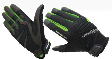 Rękawice MaxGrip USAR RESQTEC
