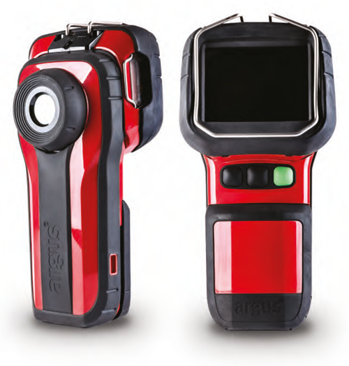 Kamera termowizyjna Mi-TIC S