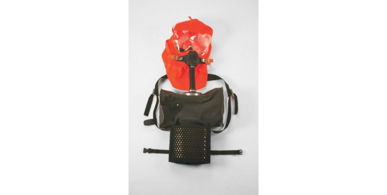Aparat oddechowy ucieczkowy SavOxCap 60