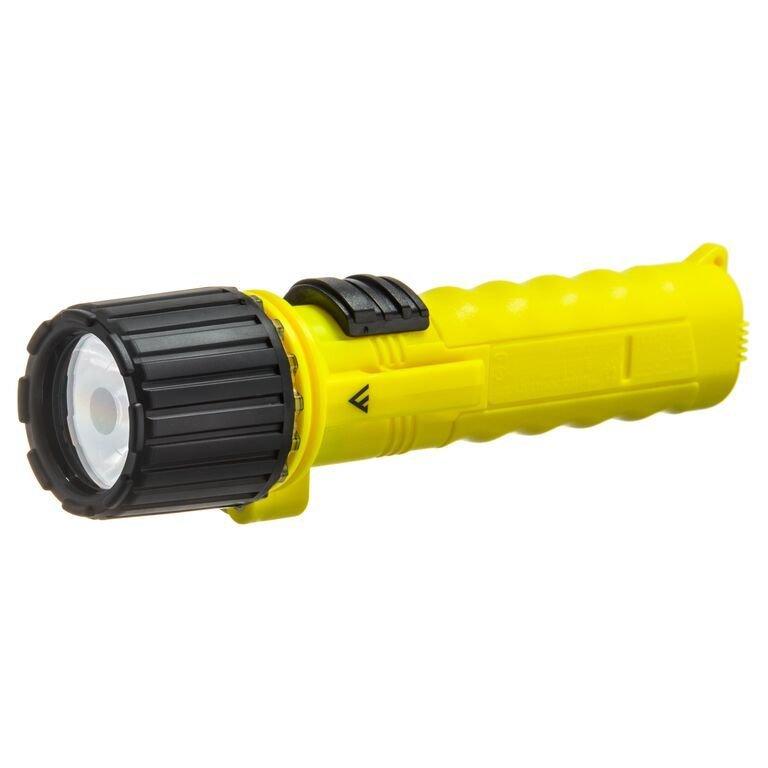 Latarka diodowa M-Fire 03 ATEX, 157 lm