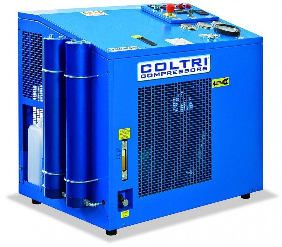 Kompresor powietrza MCH 13 / 16 / 18 ET MARK 2