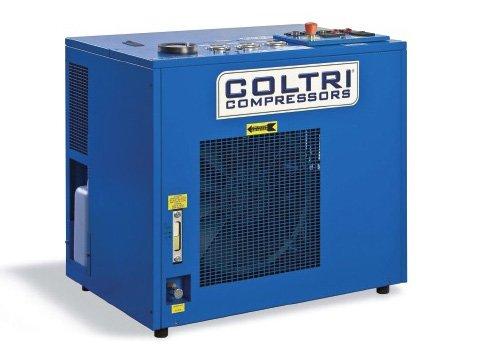 Kompresor powietrza MCH 13/16 ET COMPACT