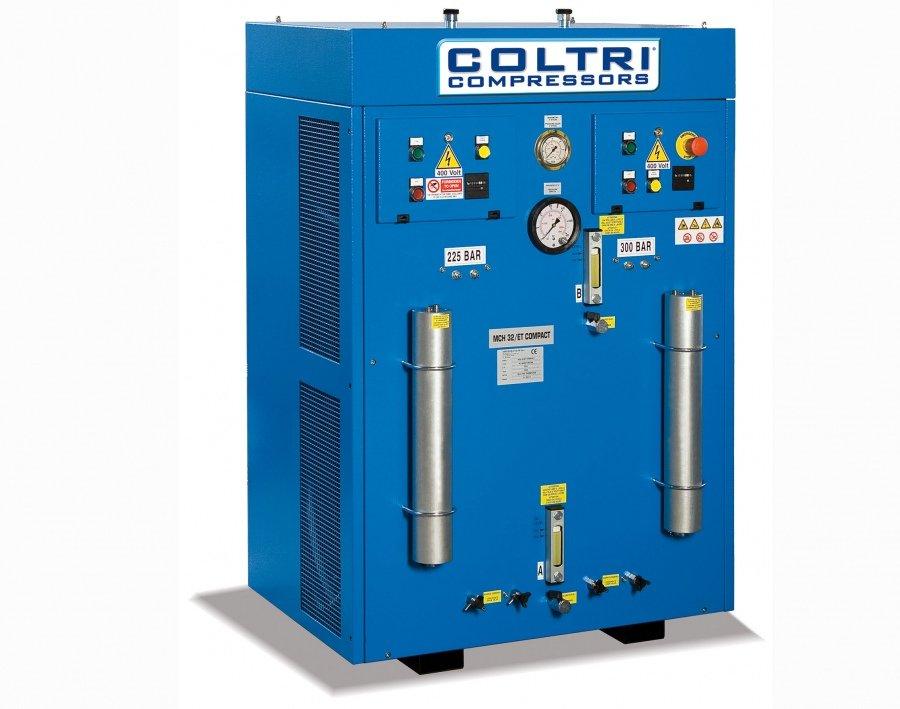 Kompresor powietrza MCH 26 / 32 ET COMPACT