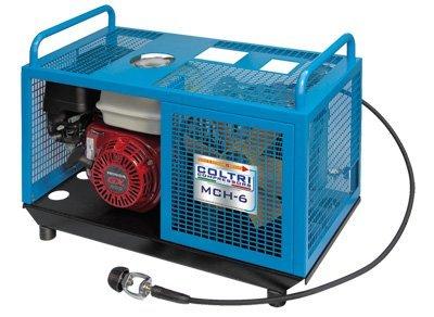 Kompresor powietrza oddechowego MCH 6 SH Compact