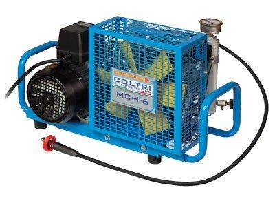 Kompresor powietrza MCH 6 ET