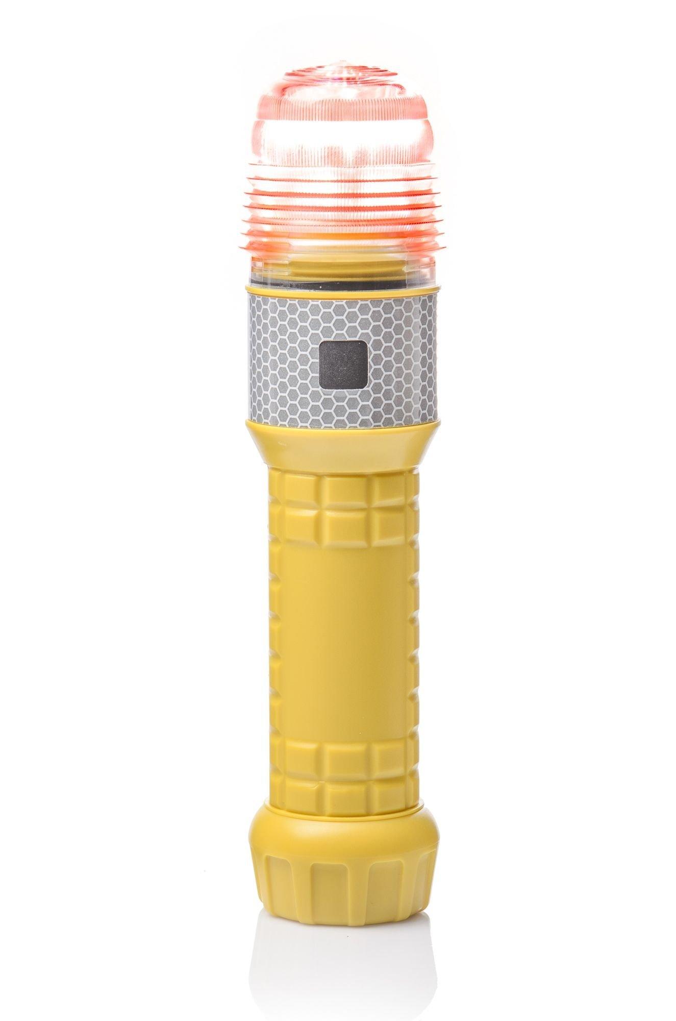 Lampa sygnalizacyjno- ostrzegawcza 3F-Flare